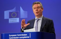 EU Trade Commissioner Karel De Gucht:' an important recognition that key developing economies have become globally competitive'