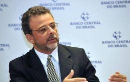 The bank's Statistics Coordinator Tulio Maciel, the economy recovering and will increase tax revenue in the last quarter