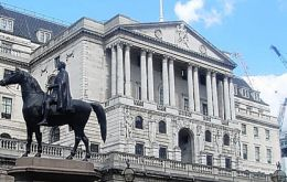 BoE was only insured against the loss of 12% of the total amount of money lent to HBOS and RBS,  £51.1bn was not covered