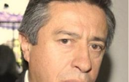 Ambassador Jorge Barrantes expected Sunday in Asunción. He should be followed by the Chilean ambassador