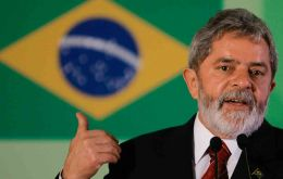 Lula da Silva was the main driving force for closer ties with African countries