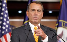 Boehner, leader of Republican-controlled House of Representatives has had a conciliatory attitude towards Obama since re-election