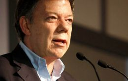 "President Santos office said ""mechanisms for citizen participation"" are under consideration"