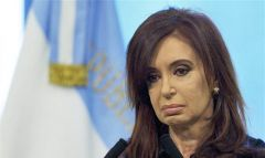 "In the request the administration of Cristina Fernandez argues Judge Griesa ruling makes ""voluntary debt restructuring essentially impossible"""