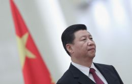 Conservative no-surprise Xi Jinping, China's face for the next ten years
