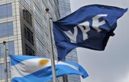 YPF is having trouble attracting foreign investors and its market value has collapsed