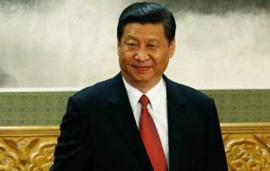 Xi Jinping campaign against corruption expanding to all levels of the party and the administration