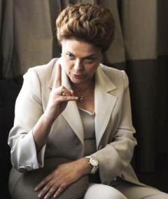 The The president is showing no contemplations with long established corruption in the Brazilian political system