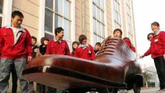 Aokang Group Co Ltd is one of China`s leading manufacturers and exporters of shoes