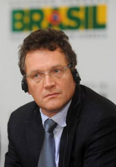 "However Valcke admits that ""we have now moved from talking about the problems to talking about the solutions"""