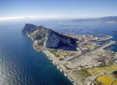 UK 'disappointed' bur ruling did not touch on the substance of British sovereignty over Gibraltar waters