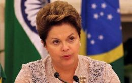 One of the toughest decisions of President Rousseff's administration