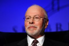 Paul Singer from NML Capital is asking for a proof of good faith from Argentina