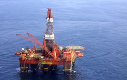 Faroe Petroleum licences include seven blocks inside the Arctic Circle