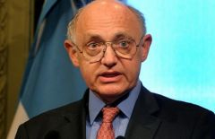 Timerman argues Argentina exports beef to all the world