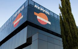 The Spanish company accused Chevron of conspiring with Argentina