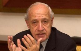 The former Economy minister was instrumental in planning and executing Argentina's recovery from the 200/02 collapse
