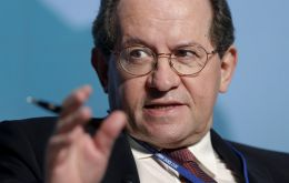 ECB Vice-president Constancio had praise for Latam management of the crisis