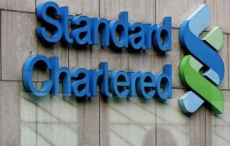 "Federal Reserve said Standard Chartered practices were ""unsafe and unsound"""