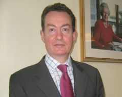 Mr Roberts is well known by members from the Falklands Legislative Assembly