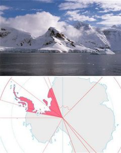 The naming is contrary to the spirit of peace and cooperation of the Antarctic Treaty argues Argentina