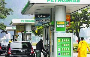 Plenty of oil but keeping fuel cheap for political reasons has its cost