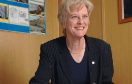 Phyl Rendell MBE was Director of Education, Mineral Resources and Agriculture