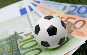 Measures in order to make the soccer players market more transparent