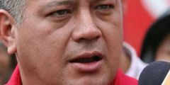 Diosdado Cabello has called on the Venezuelan people for a grand gathering next to the Miraflores Palace