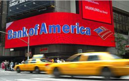 Bank of America will pay US government mortgage agency Fannie Mae 11.6bn