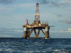 "Argos missed the ""Ocean Guardian"" drilling schedule but its stock performance has been highly rewarding"