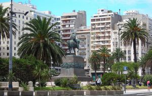 Montevideo will host the two-day meeting next week
