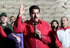 Maduro wants no more discussions on the current political situation