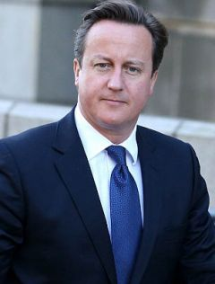 PM Cameron ready to respect and defend Falklands' referendum all the way