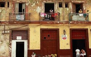 Health authorities in Havana have started house to house inspections