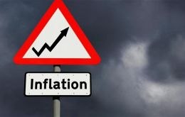 Inflation and budget deficit continue as the weak points of the Uruguayan economy