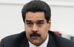 Maduro said that Latinamerica and the Caribbean are no longer the backyard of the US elites
