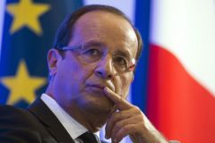 """Being a member of the European Union involves obligations"" said French president Francois Hollande."