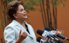 Rousseff said residential rates will go down 18% and for industry, agriculture and commerce 32%