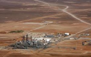 In Algeria the hostage crisis at a BP-operated gas field bodes ill for the entire Sahel in the Sahara desert