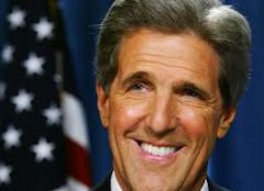 Kerry accomplished two tours of duty in Vietnam and on his return became a leader of Vietnam Veterans Against the War