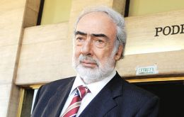 "Eduardo Barcesat, chief legal advisor of the Argentine treasury: ICSID, ""a tribunal of butchers"""