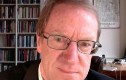 "Professor Michael Keating will be Lead Speaker on ""Arguments about self-determination"""