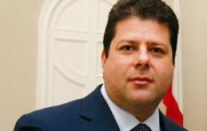 Picardo: UK is not going to engage bilaterally with Spain on the future of our homeland
