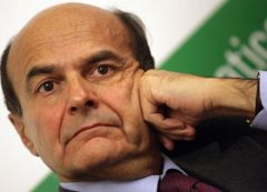 Centre-left leader Pier Luigi Bersani could end as the next PM but what about coalitions?