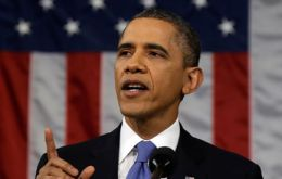 The announcement was anticipated by President Obama in his State of the Union speech