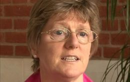 England's chief medical officer Dame Sally Davies has warned of an 'antibiotic apocalypse""