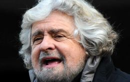 The gladiator of the day, Beppe Grillo and the protest vote