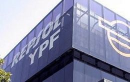 The Spanish company received a blow when Argentina seized control of its majority stake in YPF last April