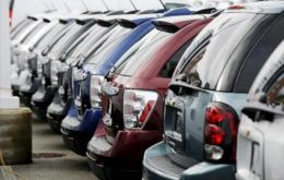 Auto  sales to Brazil remain crucial for industrial production